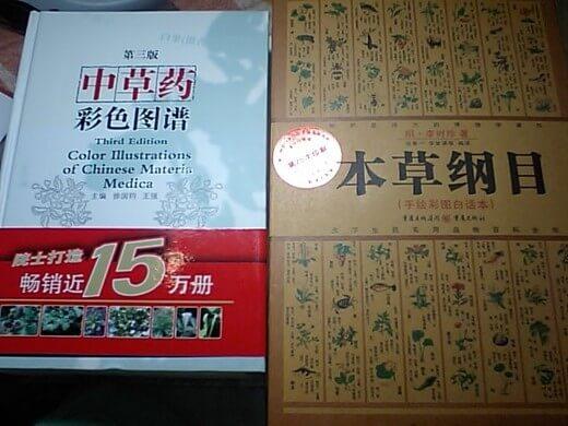 鍼灸・漢方の書籍