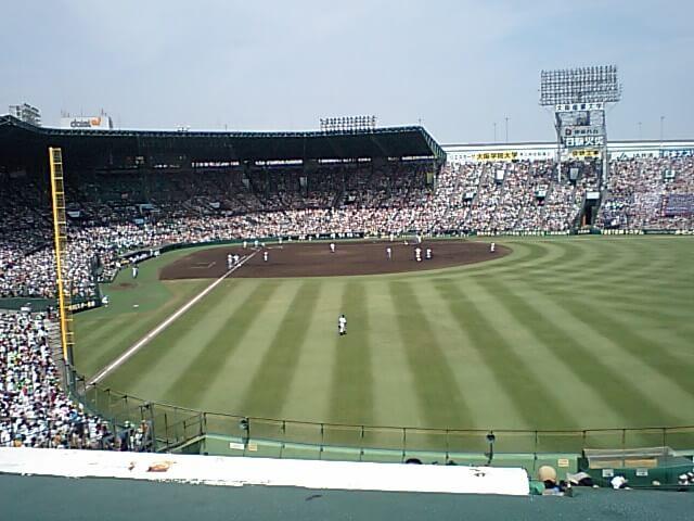 大阪桐蔭(北大阪)が17-0で常葉学園菊川(静岡